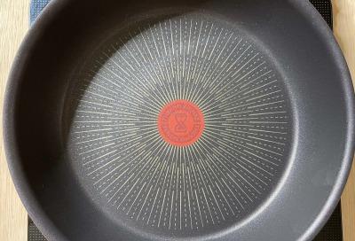 T-fal IHルージュアンリミテッド フライパン 26cm